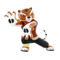 Comansi Kung Fu Panda - Tigris játékfigura 99914