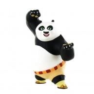 Comansi Kung Fu Panda - Po panda játékfigura 99912