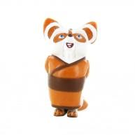 Comansi Kung Fu Panda - Shifu Mester játékfigura 99915