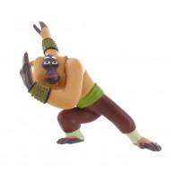 Comansi Kung Fu Panda - Majom játékfigura 99916