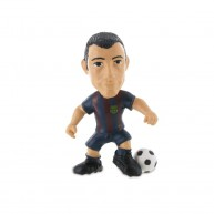 Comansi FC Barcelona - Javier Mascherano focista játékfigura 74141