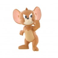 Comansi Tom & Jerry - Jerry megálljt mutató játék mesefigura 99652