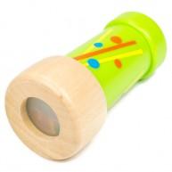 IMP-EX fa kelidoszkóp kicsi zöld 3158C