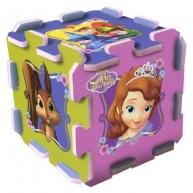 TREFL Szivacs puzzle szőnyeg - Sofia hercegnő  TRF60406