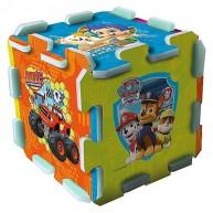 TREFL Szivacs puzzle szőnyeg - Nickelodeon hősei  TRF60847