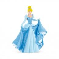 Bullyland Disney - Hamupipőke csillogó báli ruhában 12501