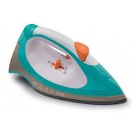 SMOBY játék vasaló gőzölő hanggal Aqua Clean 330116