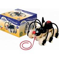 DETOA húzható játék pókocska 12600