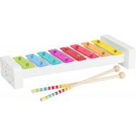 Legler játék xylophone színes 11117