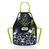 Festő kötény gyerekeknek- Star Wars  08717