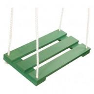 Laphinta fából zöld 150 cm kötélhosszal 0453D