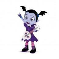Bullyland Vampirina - Vampirina játék figura gitárral 13451
