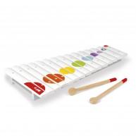 JANOD játék xylofon confettis 7605