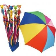 IMP-EX esernyő gyerekeknek egérkés fogantyúval 2292B