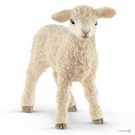 Schleich 13883 Bárány játékfigura
