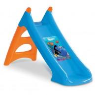 Smoby Disney gyerek csúszda-Szenilla nyomában 820606