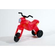 DOHÁNY Enduro Maxi kismotor lábbal hajtható - piros