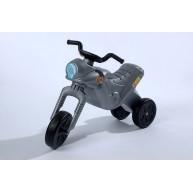 Dohány Enduro  kismotor- ezüst   5045-3