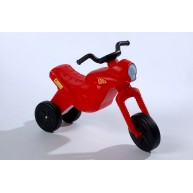 Dohány Enduro  kismotor- piros   5045-2