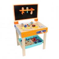 Top Bright szerelőasztallá alakítható munkapad 5161