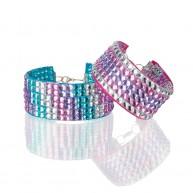 Melissa & Doug karkötő készítő szett kristályokkal 9244