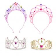 Melissa & Doug korona készlet a kis hercegnőknek 8525