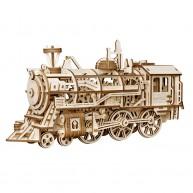 ROKR modell mechanikus mozdony 350db-os készlet 5250