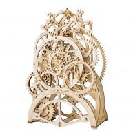 ROKR mechanikus pendulum óra modell 170db-os készlet 5252