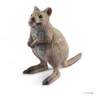 Schleich Kurtafarkú kenguru , Quokka 14823