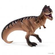 Schleich Giganotosaurus dinoszaurusz játékfigura 15010