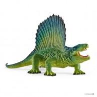 Schleich Dimetrodon dinoszaurusz játékfigura 15011