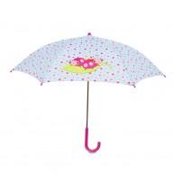Melissa & Doug bogárkás esernyő virágmintával 6751
