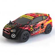 RC X-Rally Bomb távirányítós autó 1:32 - Nincoracers NH93142