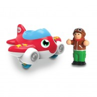 WOW Toys Első játékom Piper sugárhajtású repülője 10411