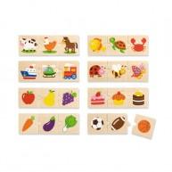 VIGA puzzle - kategorizálás 4665