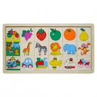 IMP-EX képkereső puzzle szőlős 3065