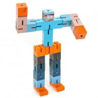 IMP-EX logikai hajtogatható kocka figura 3969A