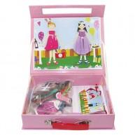IMP-EX mágneses öltöztető lányok 5370
