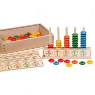IMP-EX matematikai számolós játék feladatlapokkal 5224