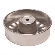 Kicsi kuglóf sütő forma 0422
