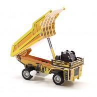 Hope Felhúzható összerakható modell teherautó