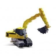 Hope Felhúzható 3D modell markoló
