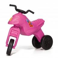 DOHÁNY Superbike Maxi- rózsaszín kismotor 143P
