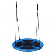 Wonderland Fészekhinta 110cm átmérűjő kék
