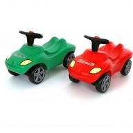 Wader bébitaxi, zöld vagy piros színben   P-43702