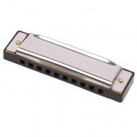 Legler szájharmonika ezüst 7579a