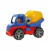 Lena Truxx Játék betonkeverő autó