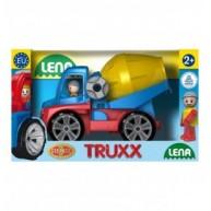 Lena Truxx Betonkeverő autó 04413
