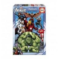 Educa Avengers puzzle, 200 darabos 15933
