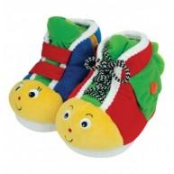 Ks Kids Kösd be a cipőd, plüss fejlesztő játék